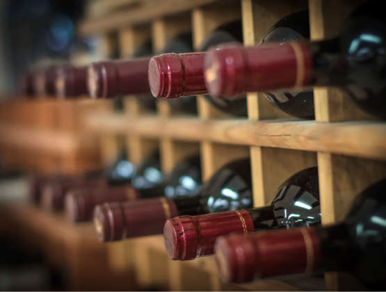 How to Store your Wine the Right Way