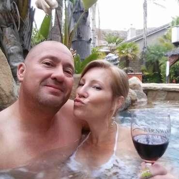 Bond & Jill Landeen