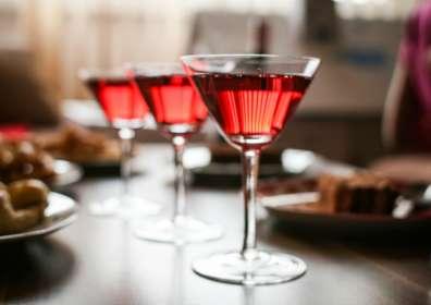 Best Wine Tasting Order of Common Wine Types