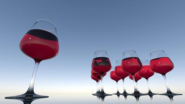 politics and wine