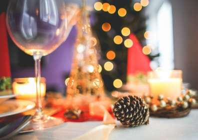 Christmas Dinner Wine Pairing Made Easy