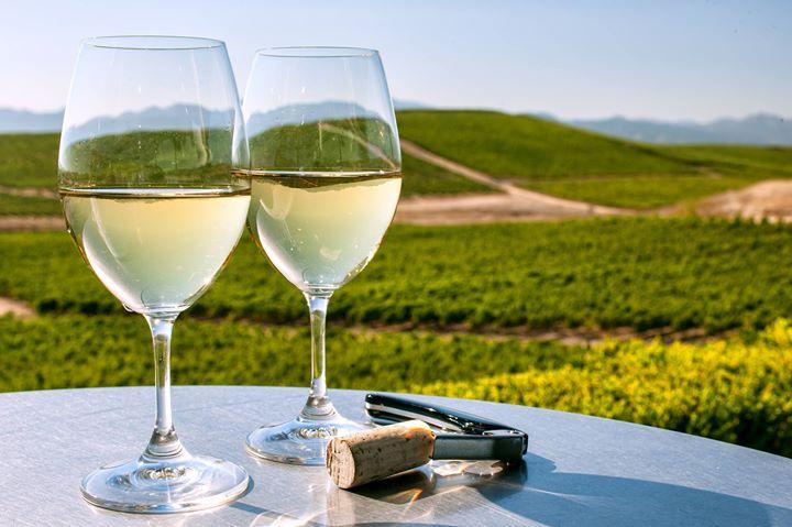 Wine Wednesday Pre-4th of July Celebration