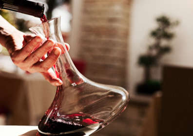 All About Decanting Wine! A Practical Guide