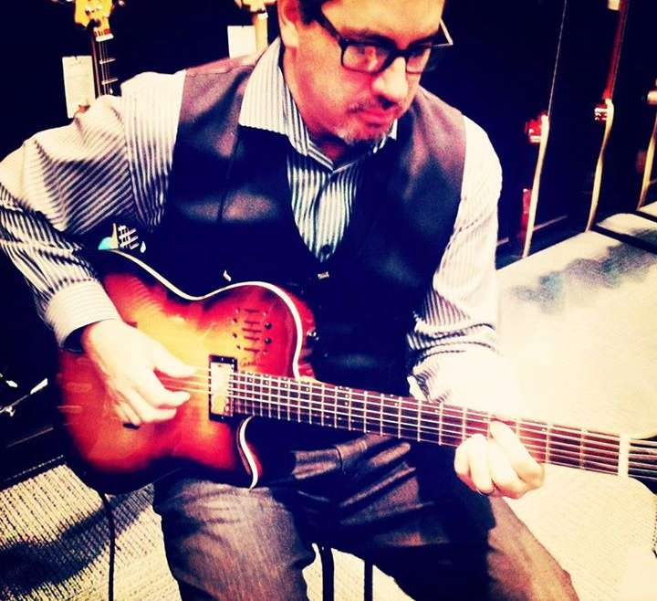 Blues Music with Wilfax and Wine from the Santa Ynez Valley
