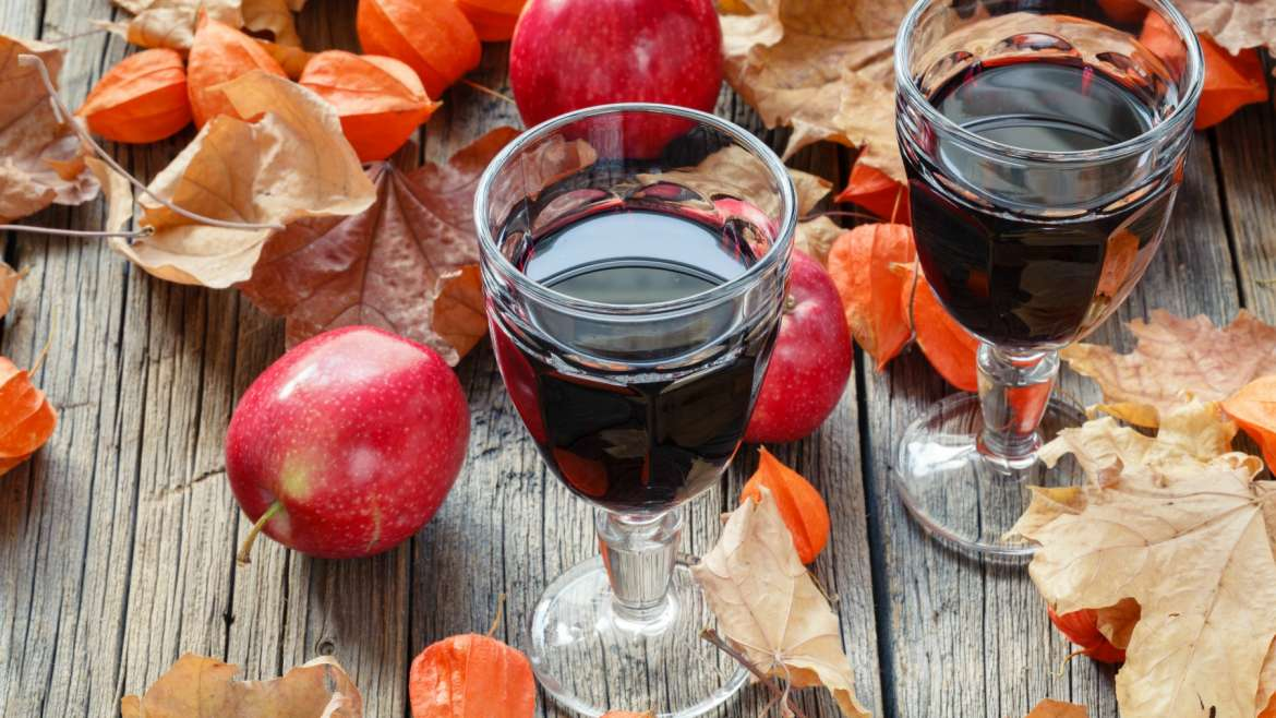 5 Fall Wine Types Perfect for the Season