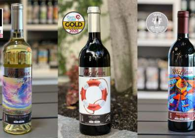 Stock Up on These 6 Award-Winning Wines to Enjoy Home