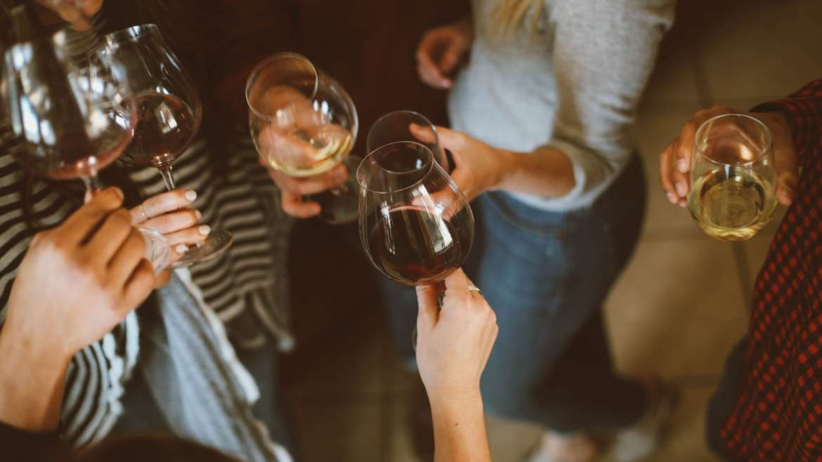 12 Wine Tasting Games for Your Next Party