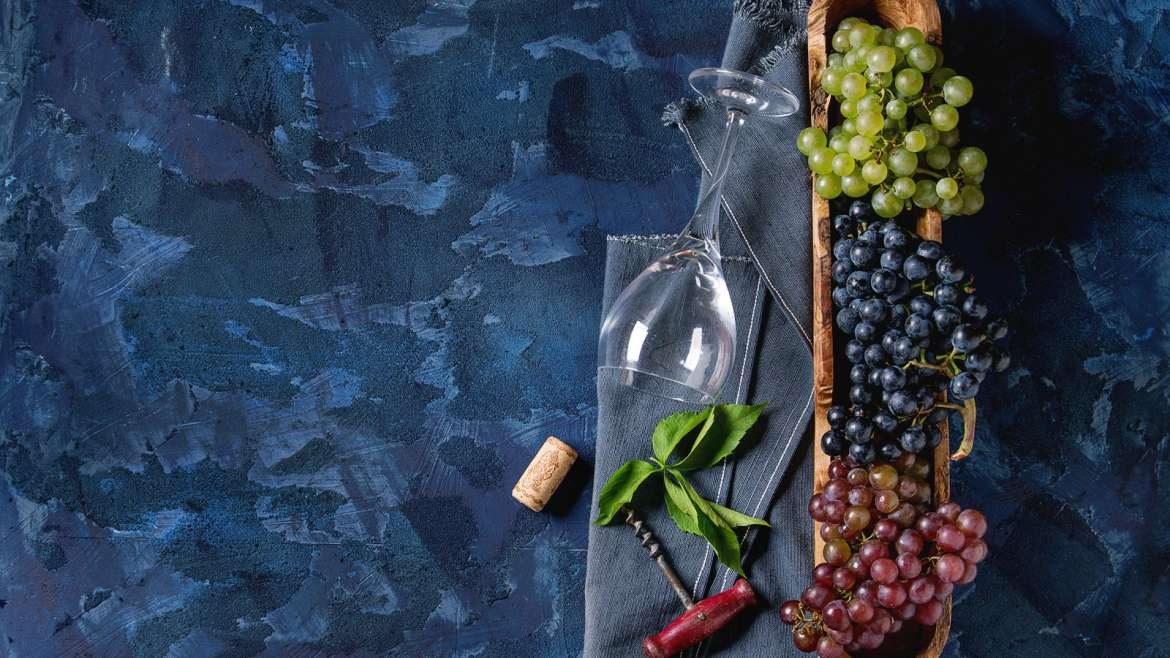 50 Types of Grapes Every Wine Lover Should Know