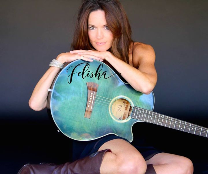 Live Musical Performance by Felisha Dunne with Wine Tasting