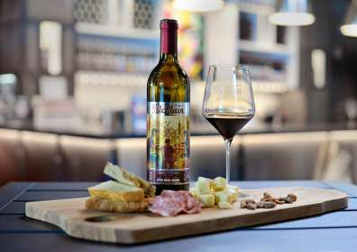 All About National Wine And Cheese Day and How to Celebrate