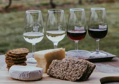 Tips for Pairing Artisan Bread and Wine Plus 3 Easy Bread Recipes