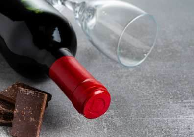 Chocolate and Wine Pairing Tips: 7 Types of Chocolate