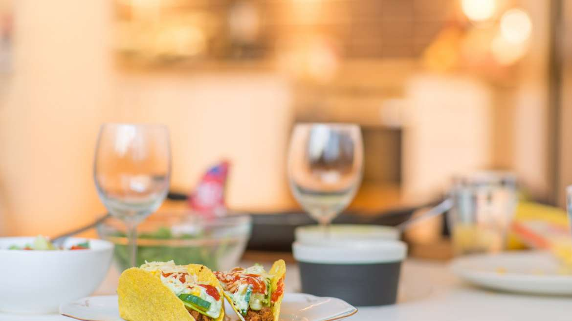 Top 3 Taco and Wine Pairings: Fish Tacos, Beef Tacos, Veggie Tacos