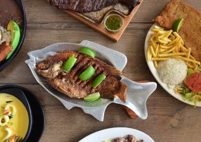 The Best Fish and Wine Pairings, Some Unexpected