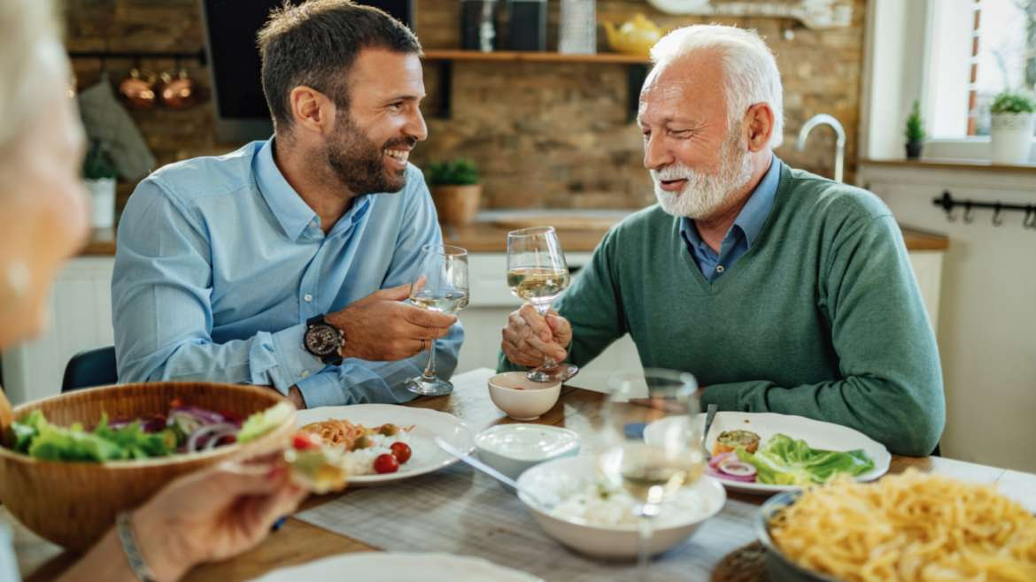 Best Father's Day Wines for Your Dad's Personality Type