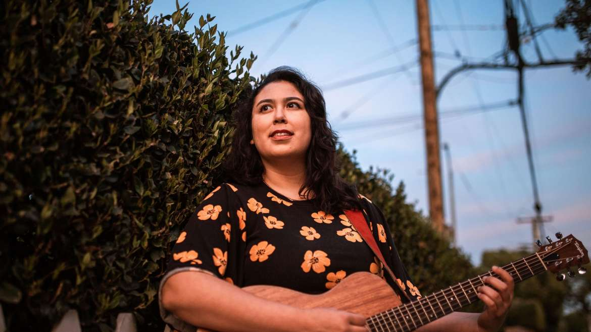 Live Music with Chelsey Sanchez and Wine Tasting