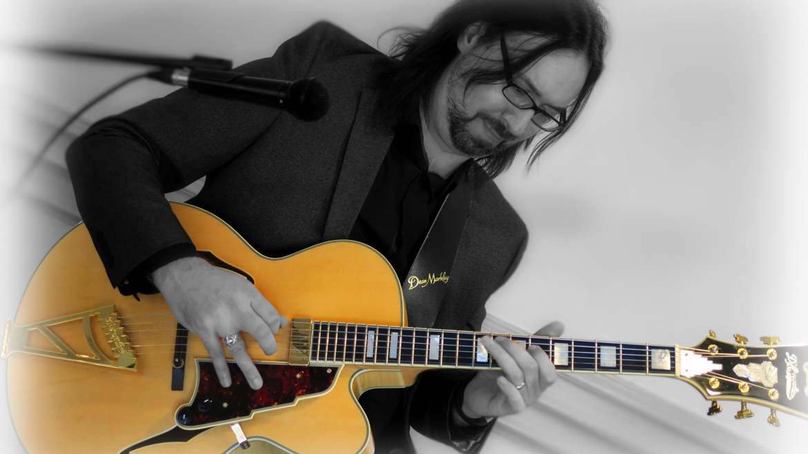 Live Music with Adrian Galysh and Wine Tasting!