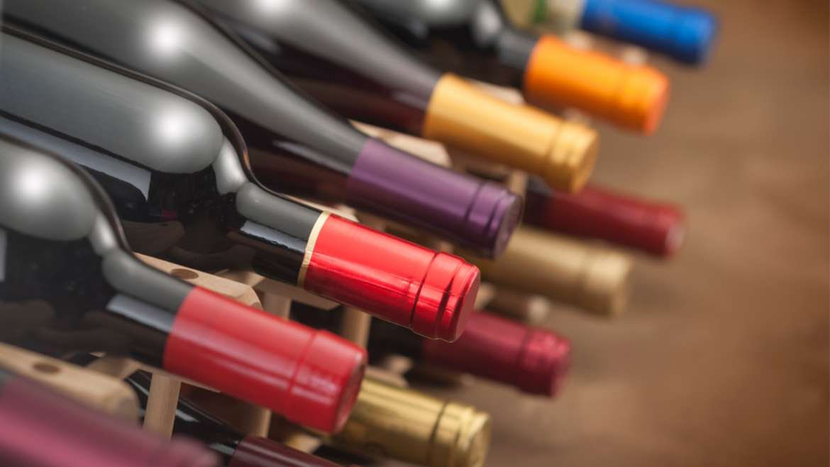 What Ingredients Are Inside a Bottle of Wine?
